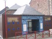 Centre culturel de la chambre au loup à Iffendic