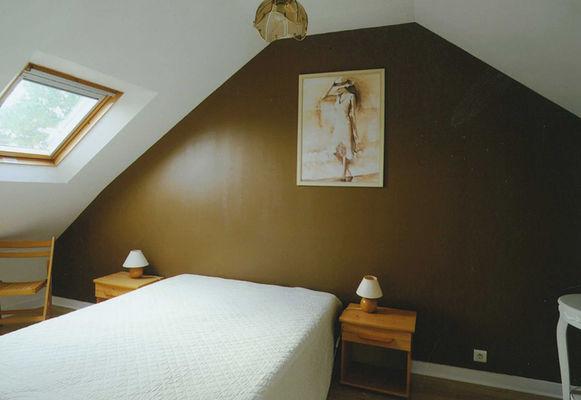 Chambre double - Le Grand Bé Jugant - Saint-Malo