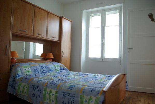 Chambre double - Vermet - Saint-Malo