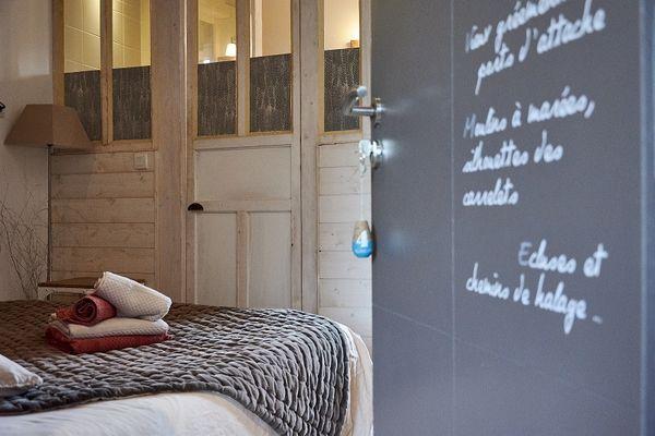 Villa Esprit de Famille - B&B - Saint-Malo