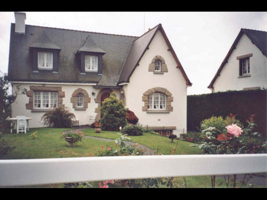 Chambres d'hôtes Hémery - St Marcel - Morbihan - Bretagne