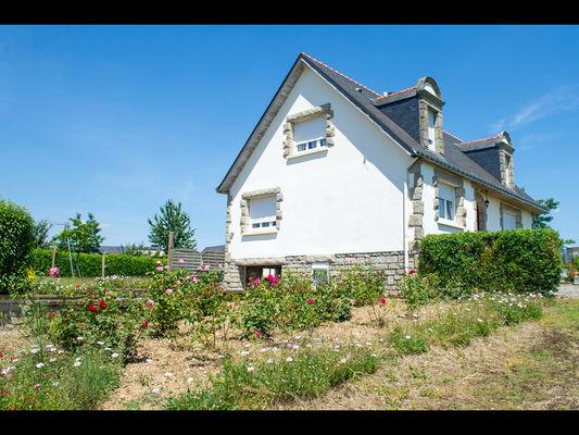 Chambres d'hôtes Mme Michel jardin - Malestroit - Morbihan Bretagne