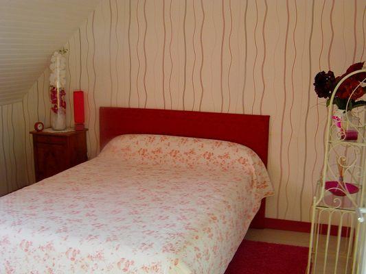 Chambres d'hôtes-Miloriaux-Ploërmel-Brocéliande-Bretagne