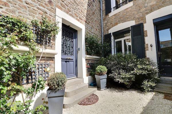 Chambres d'hôtes Saint-Malo Villa Ker Amata