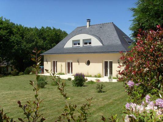 Chambres d'hôtes Ty Magilhé - St Guyomard - Morbihan - Bretagne