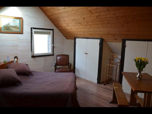 Chambres d'hôtes l'Hippocampe La Cavale - Sérent - Morbihan - Bretagne