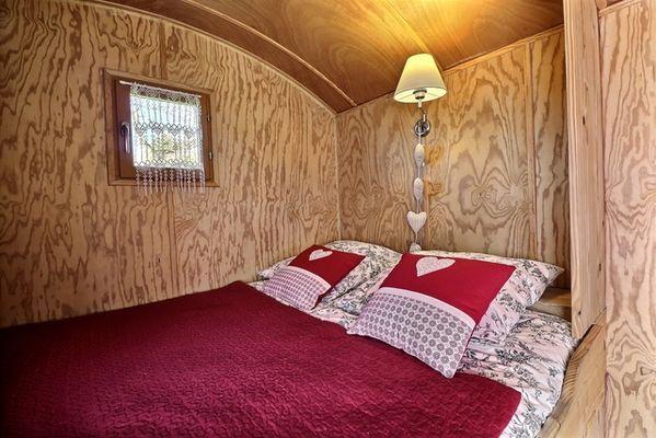 Chambres et Roul'hotes de la Rance - Saint-Jouan des guérets