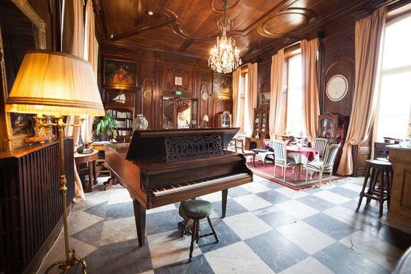 Château Hôtel du Colombier