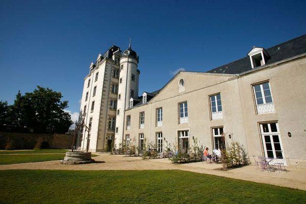 Château de Kéravéon Odalys
