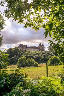 Château de Montmuran ©Rodolphe Marics
