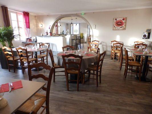 Restaurant Chez les Flo