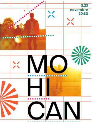 Concert - Mohican 23nov2019