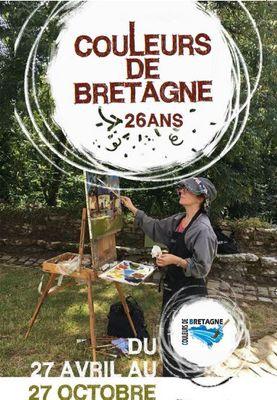 Couleurs de Bretagne - Combourg - 8juin2019
