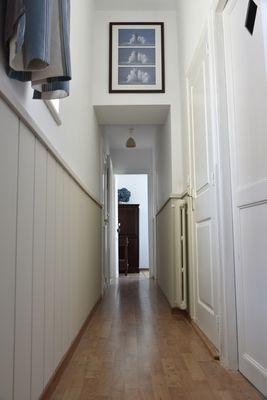 Couloir - Klotz - Saint-Malo