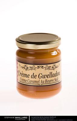 Crème de Gwelladou