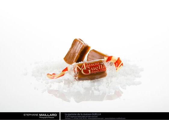 Caramels au Gwelladou