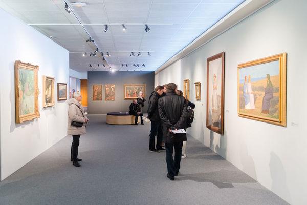 Musée des Beaux Arts de Brest
