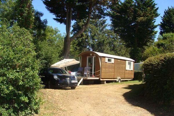 Camping Le Panoramic