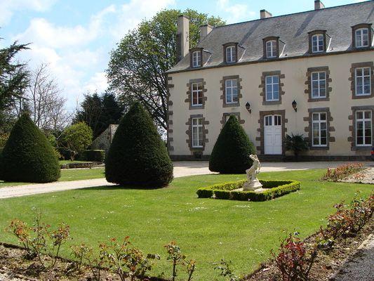 Malouinière de La Ville Gilles