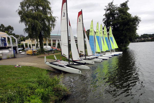 CN2B Voile et Kayak