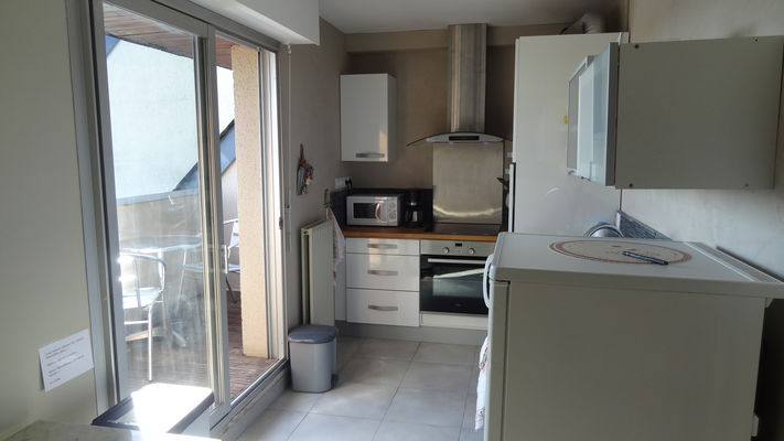 Location Knab -  Saint-Malo