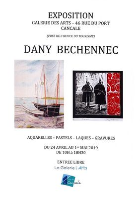 Dany-Bechennec-24avr-1mai19