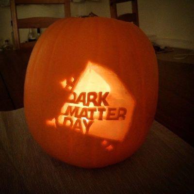 Dark matter day 1