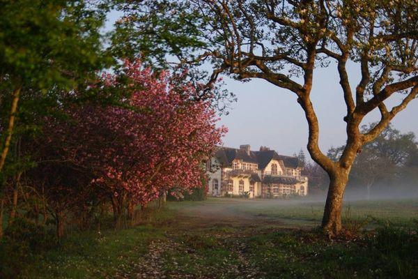 Domaine de Boutiguéry