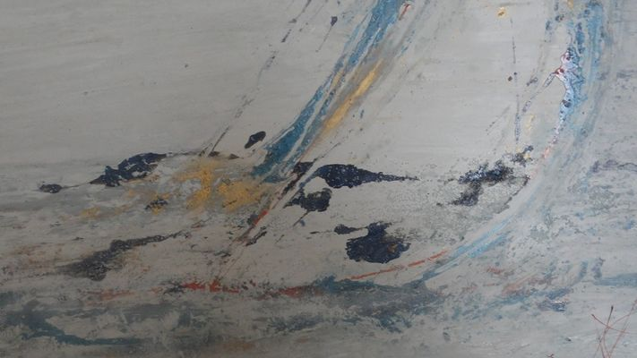 Exposition Claudine Graveleau