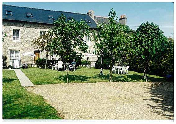 Extérieur - Le Grand Bé Jugant - Saint-Malo