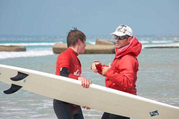 Ecole de Surf He'enalu