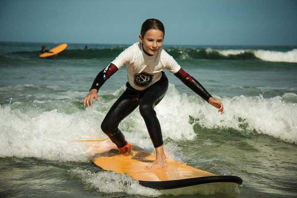 Ecole de Surf de Bretagne Audierne Pointe du Raz