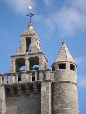Eglise de Lannéanou