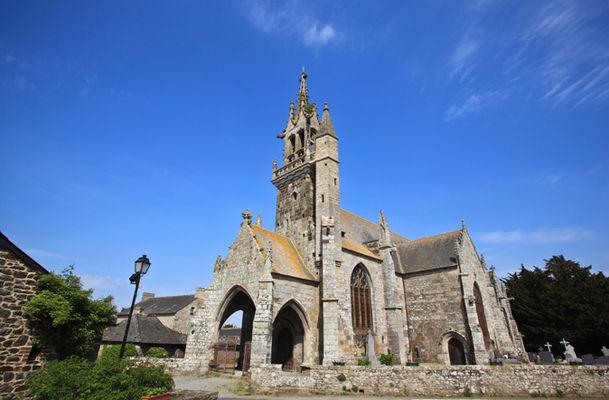 Eglise Saint-Ouen