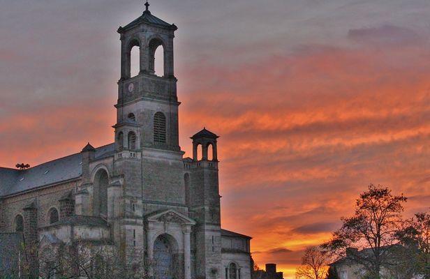 Eglise-de-Montfort