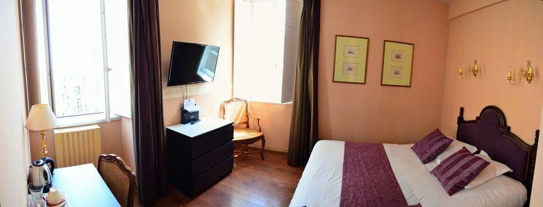 Elisabeth.chambre. StMalo