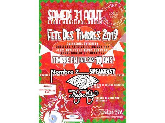 FETE-DES-TIMBRES-2019-Augan Destination Brocéliande