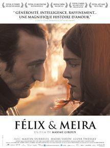 Félix et Meira - Saint-Malo - saison2019
