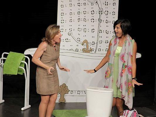 La Josselinaise - Soirée Femmes en scène