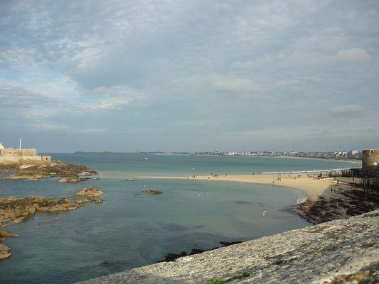 Fort - Henry - Saint-Malo