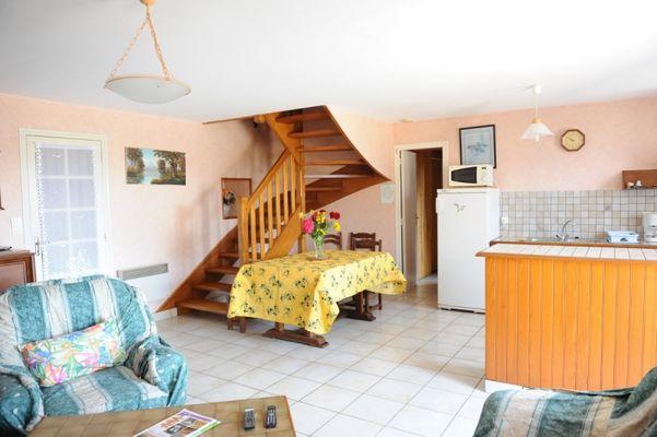 Foy-Campénéac-Brocéliande-Bretagne