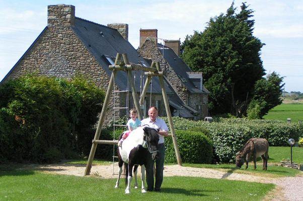 Monsieur et Madame Boutier