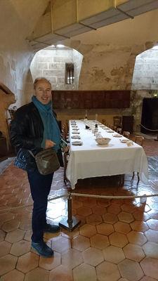 Guide conférencier - Carsten Bulla - Saint-Malo