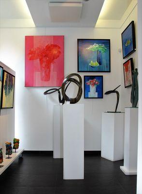 Galerie du Marais - Saint-Malo