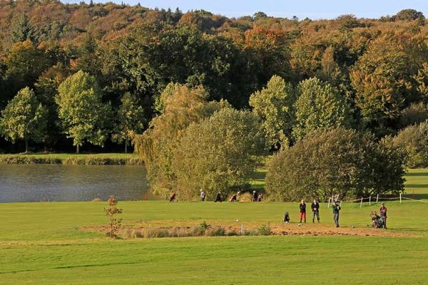 Golf Gilles de Boisgelin
