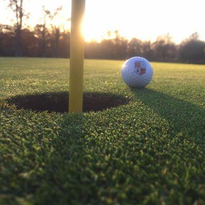 Golf-de-Tremereuc-balle-de-golf
