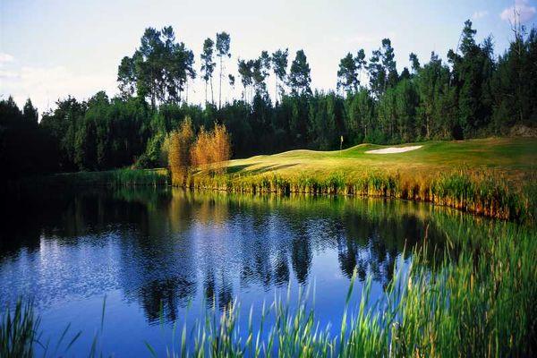 Golf de l'Odet