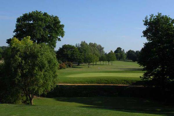 Golf la Corbinais
