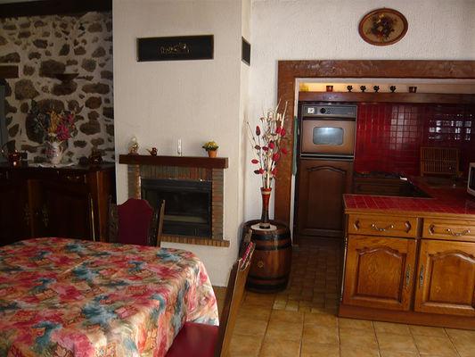 Location Mme Fouillé Saint-Malo