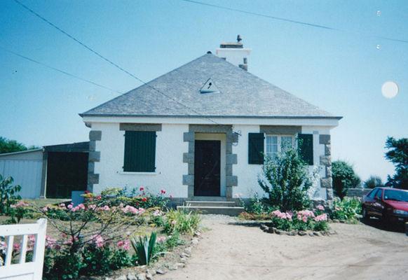 Location Mr Lechiffré Saint-Malo